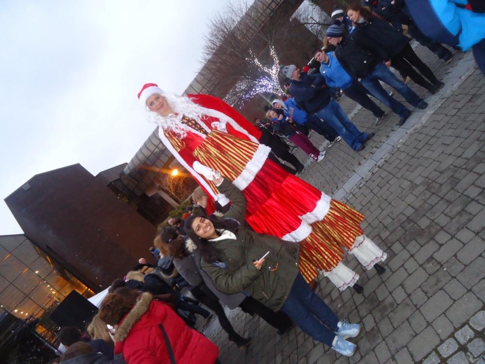 UL Christmas ;)