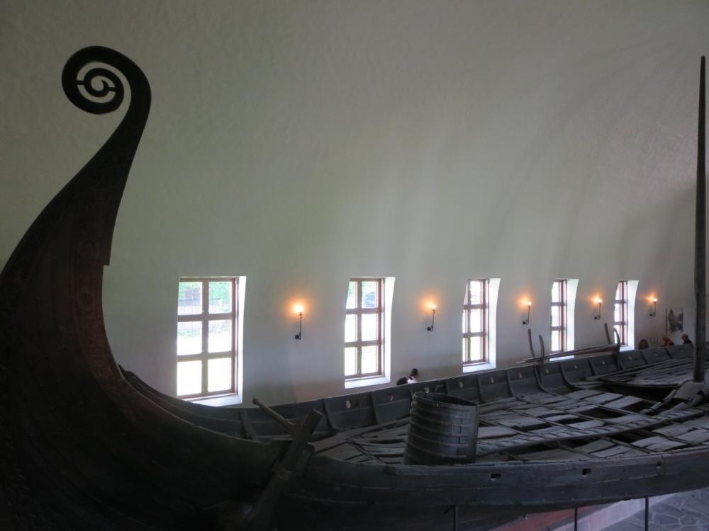 Long Ship