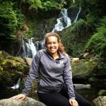 Whitney Coriolan, USA