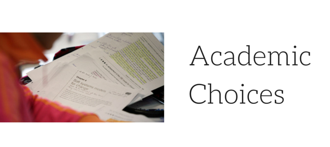 Academic_Choices