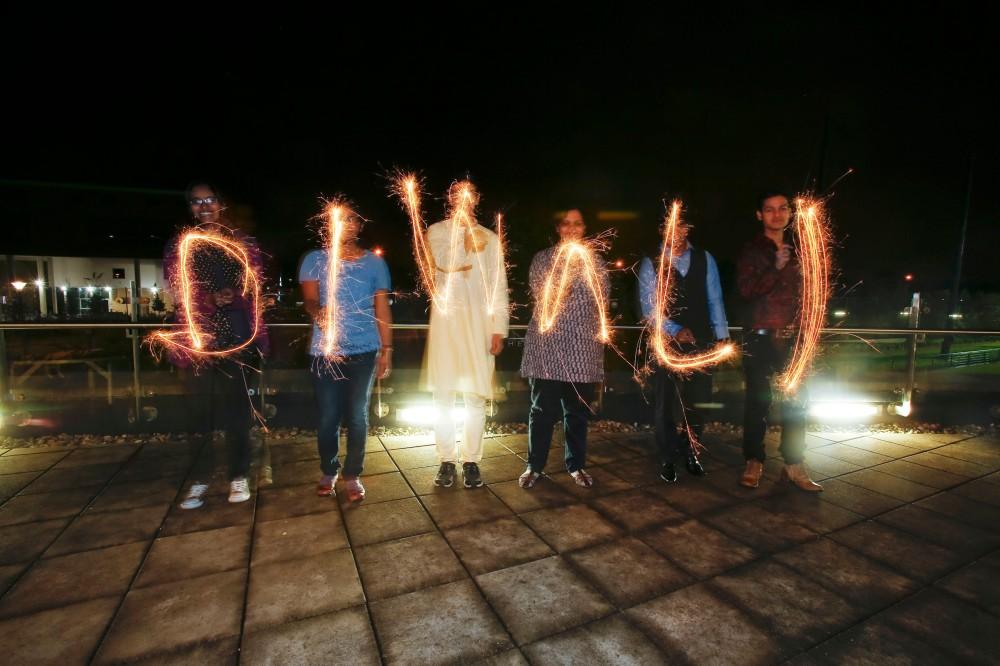 Diwali celebrations at UL