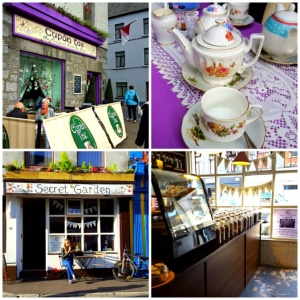 University of Limerick Tea Society