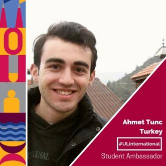 Ahmet Graphics