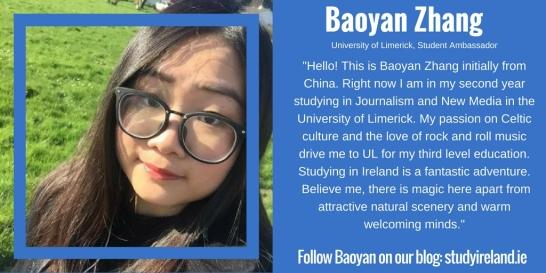 Baoyan Profile