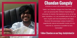 Chandan Ganguly, India