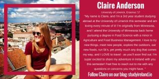 Claire Anderson, USA
