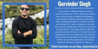Gurvindar Singh, India