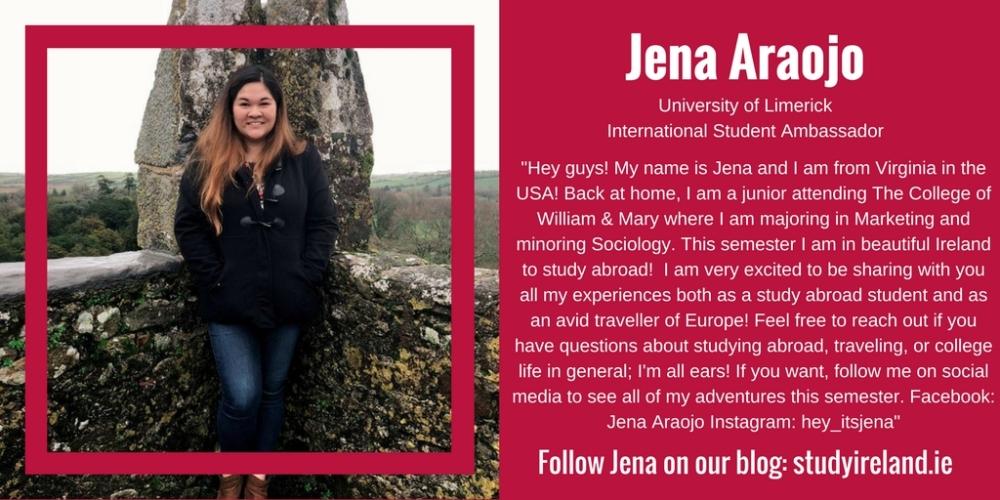 Jena Profile