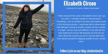 Elizabeth Circeo, USA