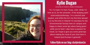 Kylie Dugan, USA