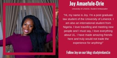 Joy Amaefule-Orie, Nigeria