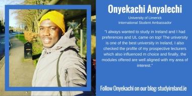 Onyekachi Anyalechi, Nigeria