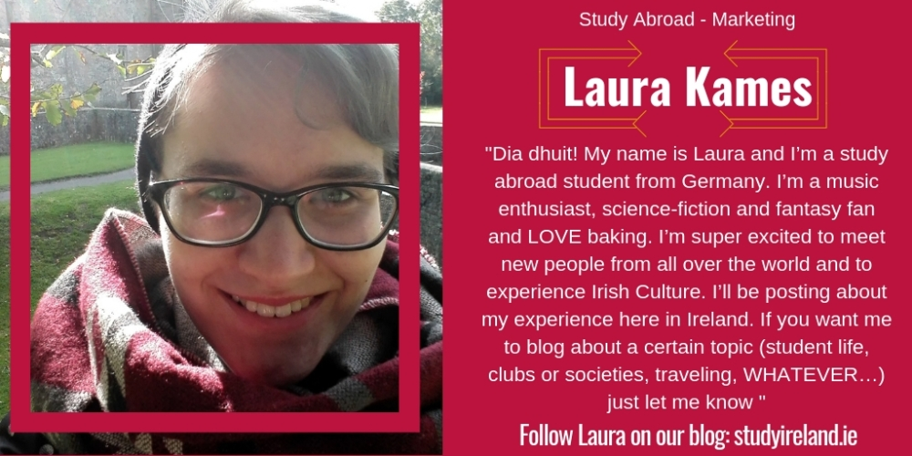 Laura profile