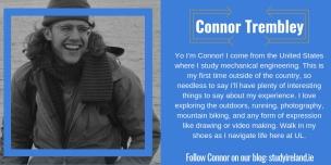 Connor Trembley, USA