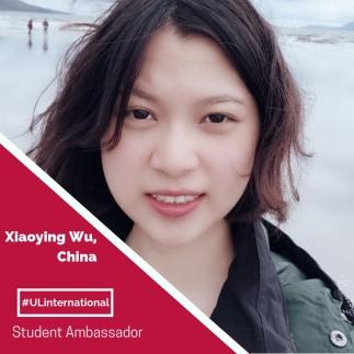 Xiaoying profile